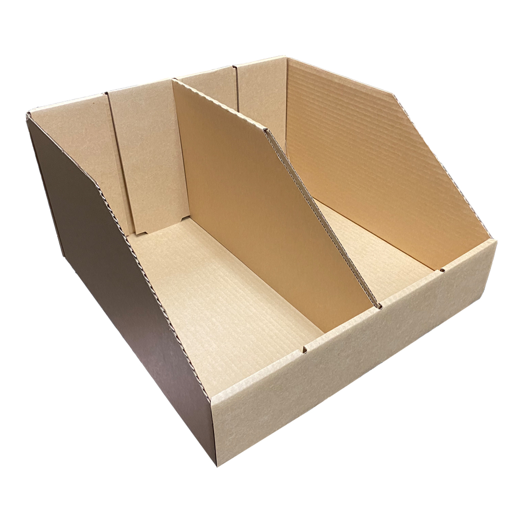 Display Cardboard Box