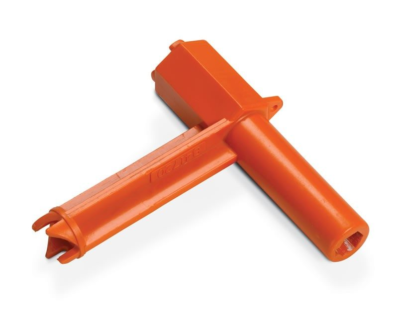 Rain Bird Eagle Orange Selector Service Tool/Key