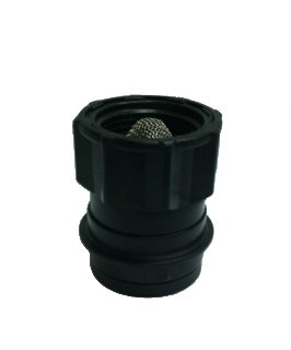 Galcon 9001D Tap Fitting with Filter