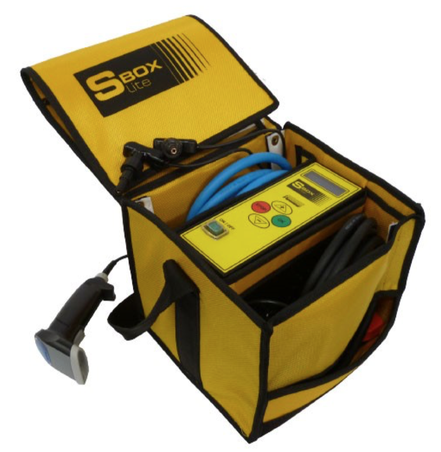 Electrofusion Welder Hire Per Day (Box Lite)