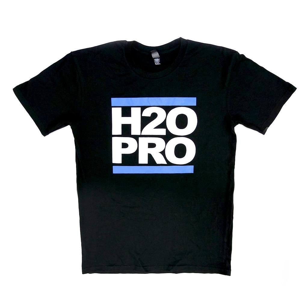 H2OPRO Shirt | Large | Black