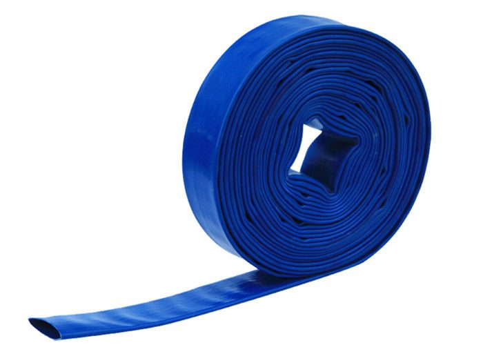Hose Lay Flat 50mm Light Duty 100m