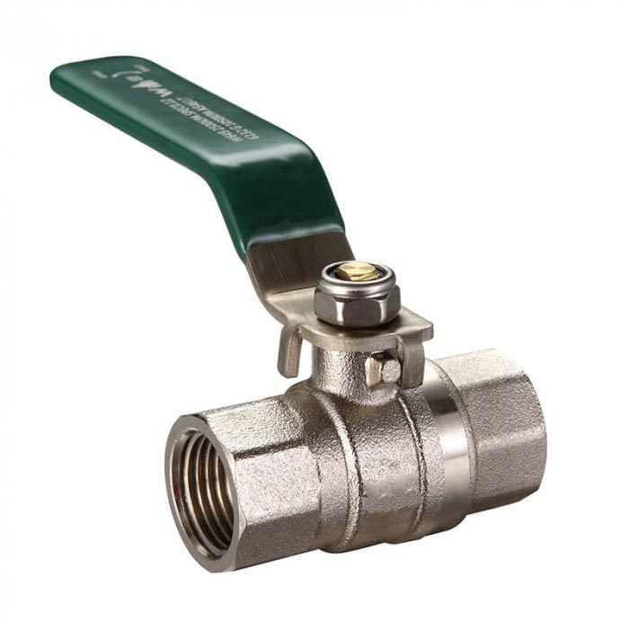 Ball Valve Approved 80mm