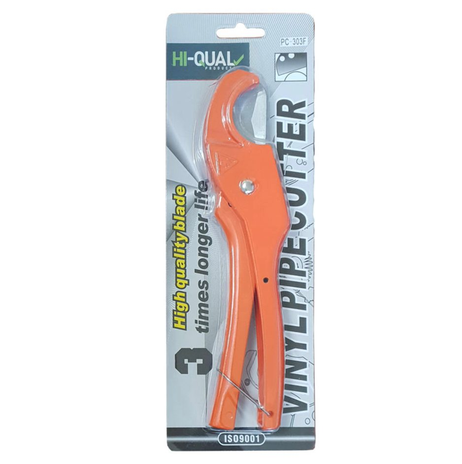 Premium Hose and Pipe Cutter 38mm