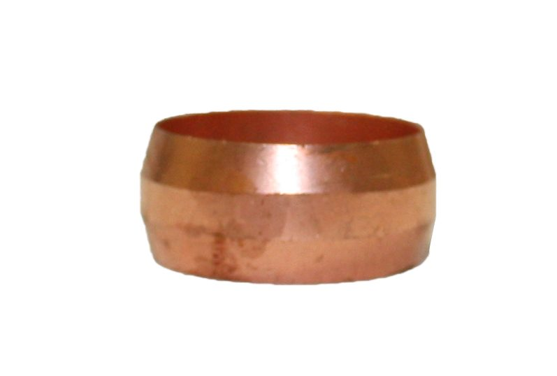 Copper Olive 20mm