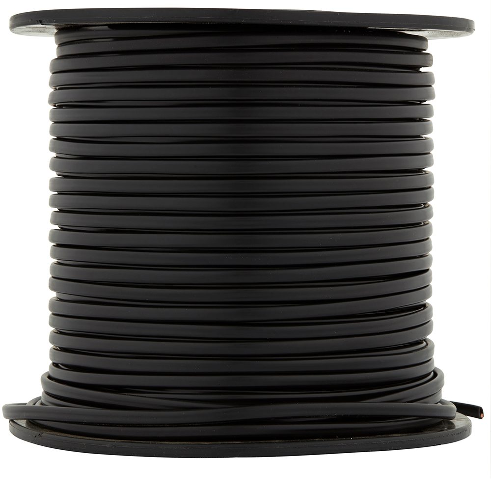Garden Lighting Cable Low Voltage 2.90mm2 (5mm Auto) 100m