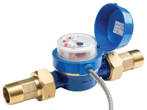 Hydrawise HC-100 25mm Flow Meter 1.16-110 l/m
