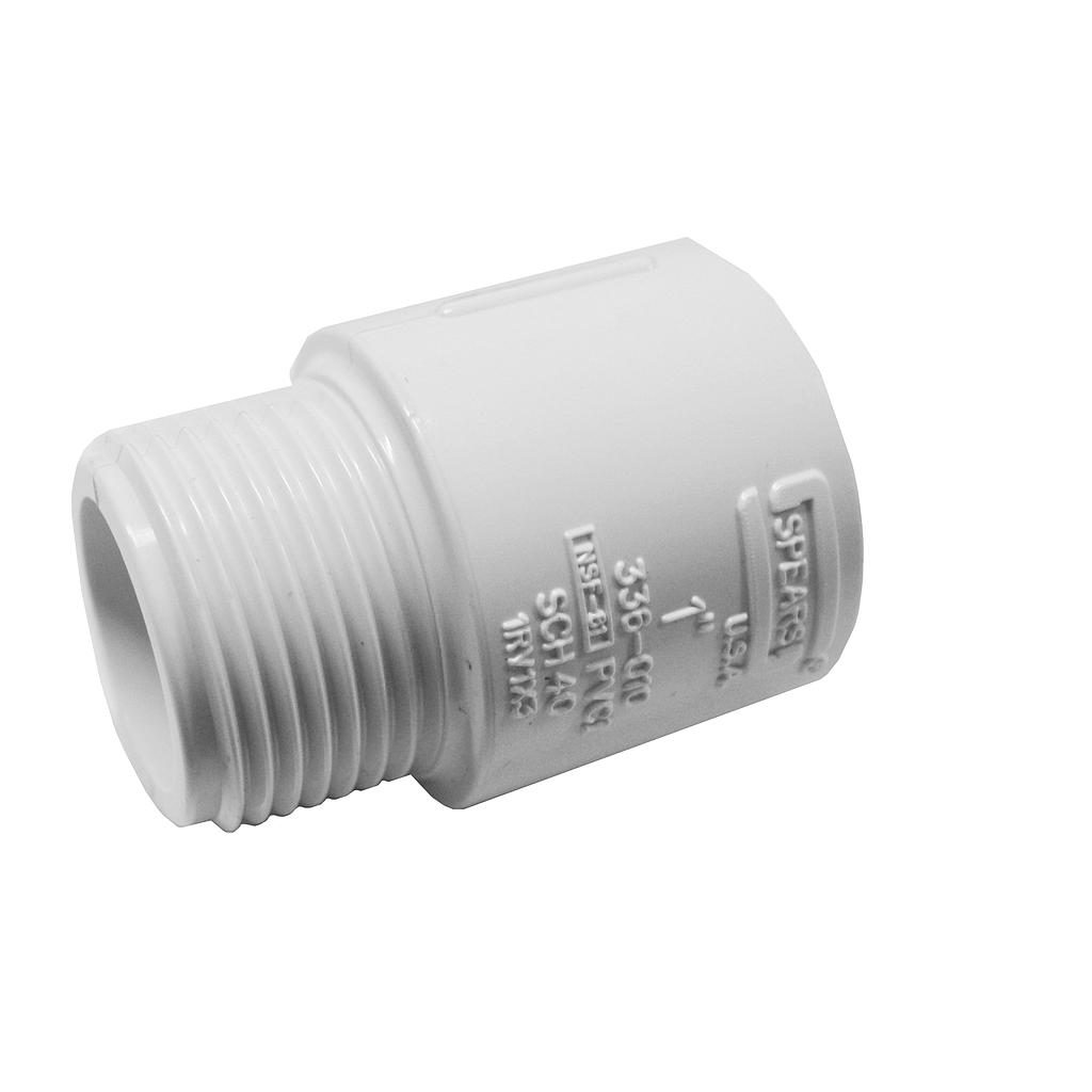 PVC Valve Socket 25mm